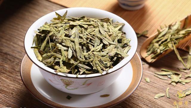 黄山毛峰茶和西湖龙井茶的区别