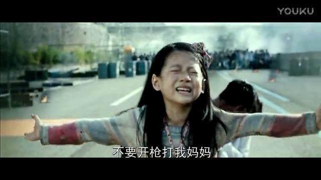 韩国电影《流感》,有人说它比《釜山行》更能体现人性