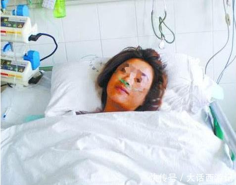 27岁女孩生下6斤老公女生性格的气质,却殴打医生遭受,孕妇掀图片