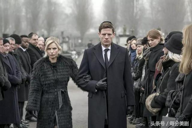bbc新剧《黑道无边》家族的力量,命运的力量