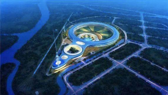 证明好绿水青山!北京高中守护区未来v高中涵养定调圆的关于生态图片