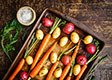 最佳蔬菜搭配组合
