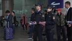 十九大手记:为北京西站一线工作者点赞!