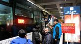 北京公交春节增设庙会线路 将运客3445万