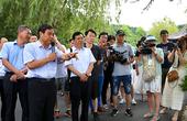 【风从海上来·改革进行时】华夏城生态修复项目:废墟上开出的美丽花朵