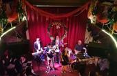 小鹦鹉乐队古典爵士乐中找灵感