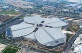 一图看懂进博会①丨上海如何为进博会提供一流的城市服务保障?