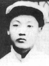 红军高级指挥员贺昌:经文纬武报家邦