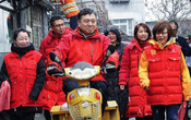 中国最红女团出道