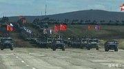 """""""东方-2018""""军演,为何我国仅派遣3200士兵,我国只这样想的"""