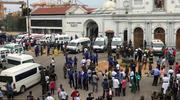 斯里兰卡爆炸后 印度官员:密切关注斯里兰卡局势
