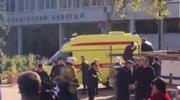 俄官方:克里米亚校园爆炸系恐袭 普京听取汇报