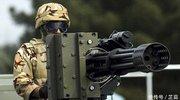 加特林机枪,一装能装几发子弹