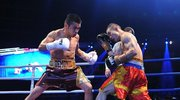 中国首位职业拳王 身高1.52米 矿工出身 两分钟打倒泰国拳王