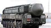 中国东风41弹道导弹强势出击,命中所有目标,美国方面气氛紧张