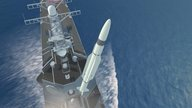 韩拟向美增购数十枚舰空导弹 部署于宙斯盾驱逐舰