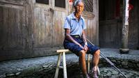 日军细菌战的中国受害者