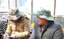"""西藏守边群众:""""珍惜现在的好生活,要代代接力守护祖国疆土"""""""