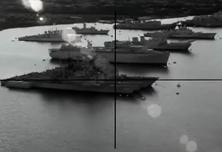 无线电静默有缺点 中途岛海战日本损失惨重
