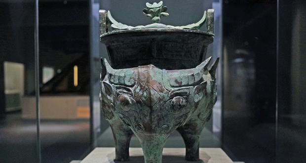 这座博物馆,揭开了北京城年龄之谜