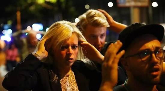 已致6人死数十人伤!伦敦恐袭凸显欧洲安全困局