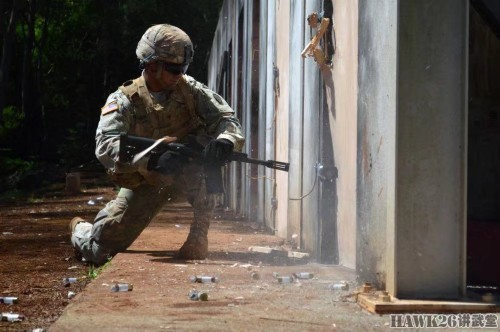 特种部队如何快速破门?看中国特勤单位欠缺什么