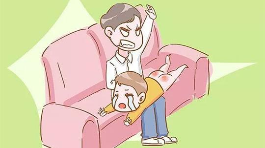 《同心家长会》家里有个熊孩子 三天不打上房揭瓦