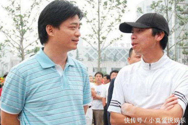 袁立再次发文力挺崔永元:你们把他想得太简单几句话打脸冯小刚_