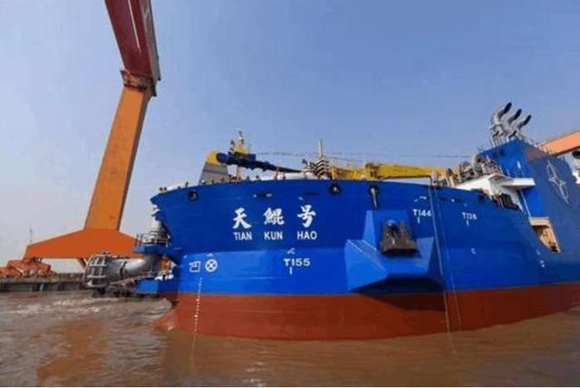日本岛濒临下沉,曾低声下气向中国求购此物,中
