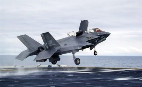 中国发明一航母技术却自己不能用,今天成英国F35战斗力核心
