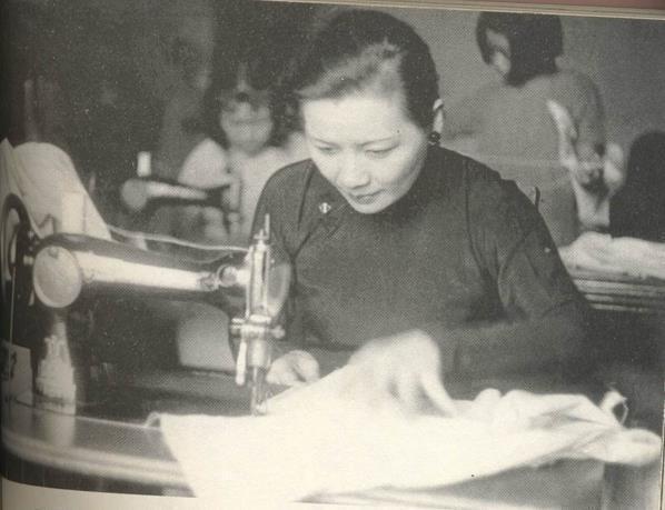 宋庆龄晚年写信给宋美龄,妹妹只回复四个字,彻底寒了她的心 - 武汉老徐 - 武汉老徐的博客