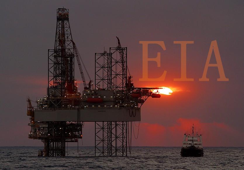 美国国内原油产量再创新高 汽油库存大幅增加
