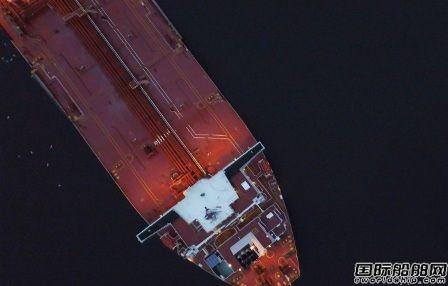 2017年油船新船订单量创纪录
