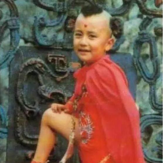 童星中他学历最高,8岁走红,成名后拒绝演戏,如今身家百亿! -  - 真光 的博客