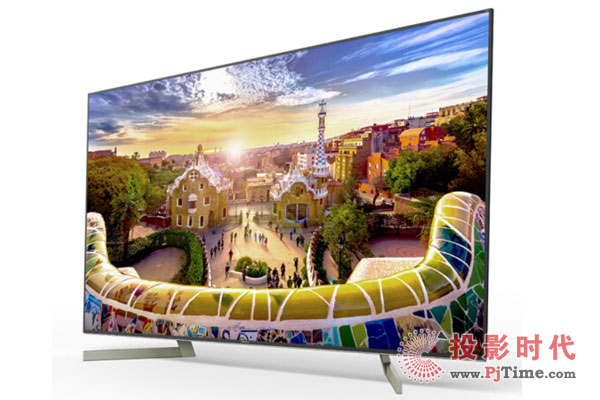 高品质之选 索尼KD-65X9000F液晶电视热售中
