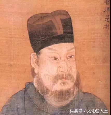 中国古代历史上最厉害的十大人物!你都知道几