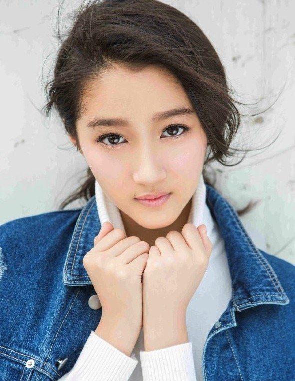 00后最喜欢的女明星排行榜,郑爽第8,唐嫣第5,第一是她 北京时间