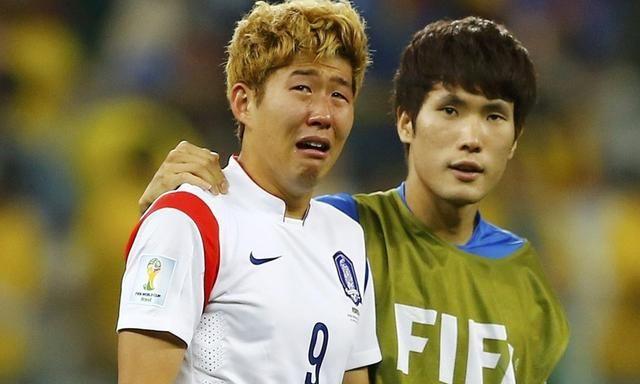 历届打入世界杯决赛圈亚洲球队的表现 02年最
