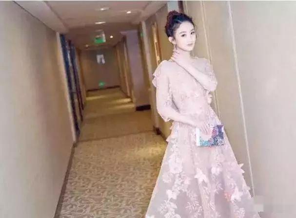 赵丽颖终于捅破与何炅的关系,难怪湖南卫视捧了她三年 娱乐八卦 第9张