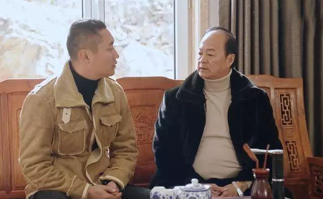 《乡村爱情12》来了东北年味十足
