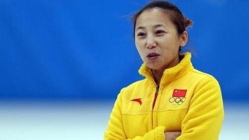 李琰—改变中国短道速滑历史的女人