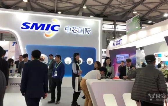 中芯国际1.2亿美元购入EUV光刻机 国内首台!