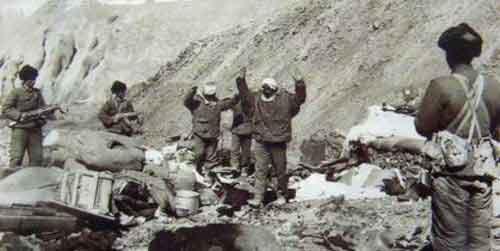 中印对峙第七周 印军方下令洞朗附近一村庄搬离(图)