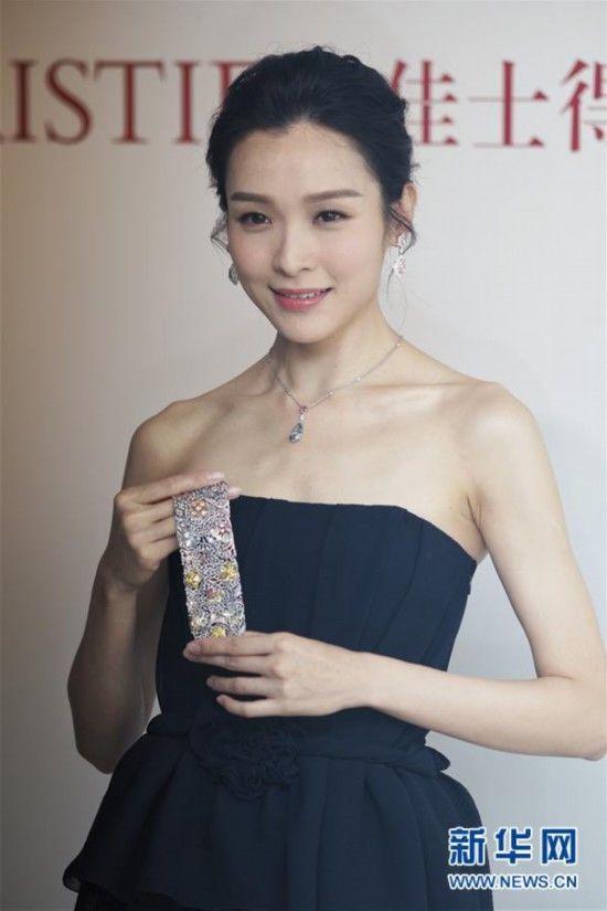 800余件珠宝、手袋和手表将亮相佳士得香港春拍
