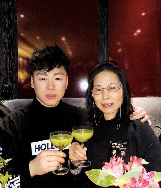 胡彦斌被妈妈暗示找个吃不胖的人接吻减肥,网
