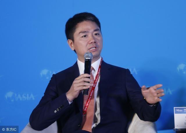 刘强东:2019财富年,一大批人实现月薪六到八位