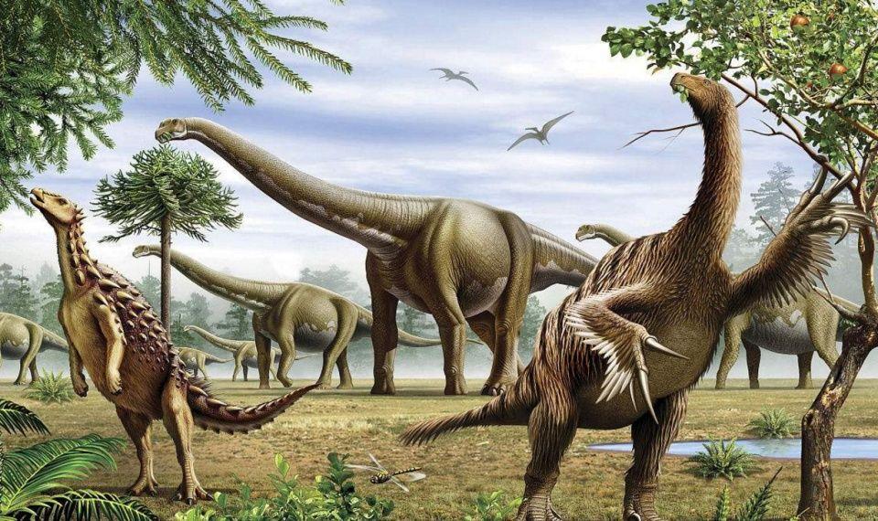 统治地球的时长,恐龙是1.8亿年,人类能当多少年
