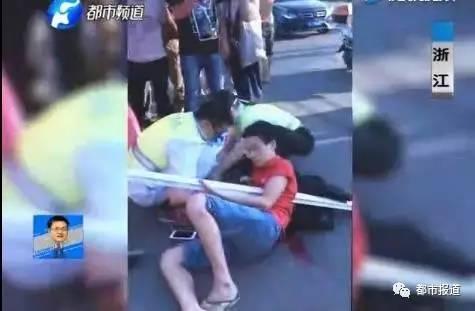 【转】北京时间       看着都疼!小伙骑车撞上路边护栏 1.2米长钢管穿胸而过 - 妙康居士 - 妙康居士~晴樵雪读的博客