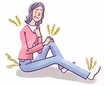 """护好关节不容易,且行且珍""""膝"""""""
