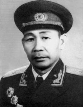 荣耀授衔仅一个月!第一位辞世的开国将军是谁? - 挥斥方遒 - 挥斥方遒的博客